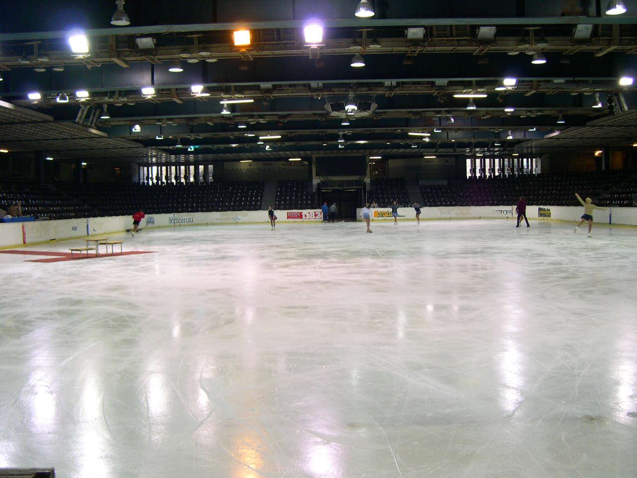schenley ice skating rink - HD1280×960