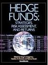Hedge Funds: Strategies, Risk Assessment and Returns