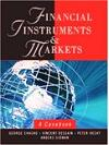 Financial Instruments and Markets. A Casebook