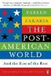 The Post-American World - And the Rise of the Rest